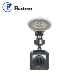 À prova de alta resolução 1080P GPS WiFi de detecção de acção câmara dupla visão nocturna do Came Dash Car DVR Câmara Dash