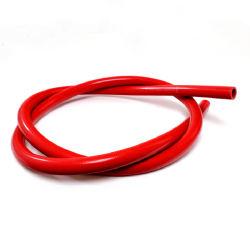 Bonne douceur et résistance à la chaleur flexible en silicone caoutchouc automobile client
