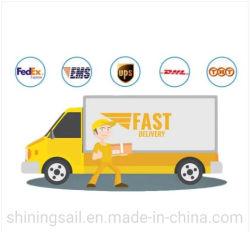 Betrouwbare/verzendagent/Air Cargo Service tarieven van Guangzhou/Foshan China naar Riyadh/Jeddah/Dammam Saoedi-Arabië