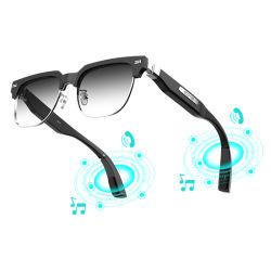 무선 통관 RGB 스포츠스 Realmes 헤드폰 골전도 Bluetooth 무선 안경