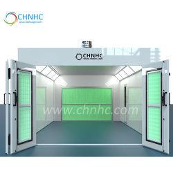 China-Lieferanten-Querfluss-Möbel-Spritzlackierverfahren-Stand/Auto-Ofen-Spray-Lack-Stand