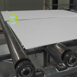 280 kg/M3 Keramiek vezelplaat met dichtheid voor hoogtemperatuur-warmteoven, keramische wollen blad/plaat 1260c 1350c 1430c 900/1000/1200*600*25mm, warmte-isolatie