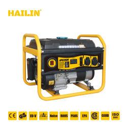 beweglicher kleiner Generator des Benzin-2000watt/2kVA für Haus/kampierenden Gebrauch mit EPA/RoHS/EU-V