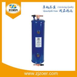 縦の冷凍オイルの受信機(ZROR-10)