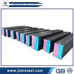 Outil d'acier de moule en plastique Die 1.2311 1.2738 1.2312 P20 en acier de qualité de la plaque plat en alliage de bloc de barres rondes en acier spécial du moule
