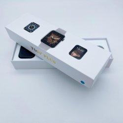 Smartphone móvel LED com Atacado RoHS CE Bracelete homem para mulher Fitness para criança pulseira de silicone prenda Bluetooth Relógio inteligente Android para o pulso