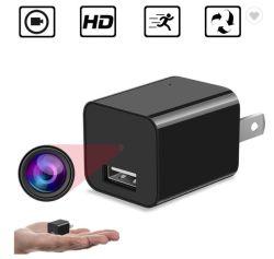 Überwachungskamera speichert kleine USB-Aufladeeinheit 1080P volles HD Video