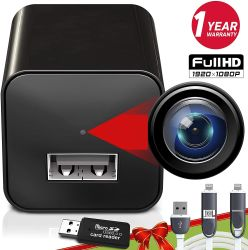 Camma della presa della babysitter della videocamera del USB Hiddn per il Ministero degli Interni
