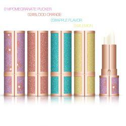Schoonheidsmiddel van de Lippenstift van de Lippenpommade van de Prijs van de fabriek het In het groot Bevochtigende Waterdichte