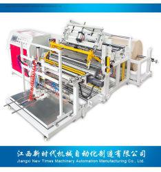 Automatische parallele Faser-Trommel-Zylinder-Maschine für Chemikalien-und Nahrungsmitteltrommel-Zylinder