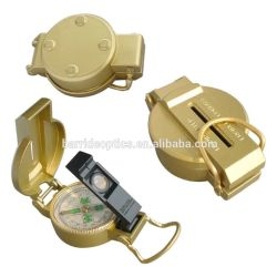 Bússola Militar Profissional de venda quente/Antique Bússola Militar (BML45-5)