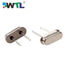 WTL WX6 49S 6.7458MHz 20PF 30ppm Quarzoszillator des Quarzes