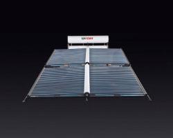 Prijs van het Solar Project van de verwarmer van het water