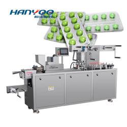 DPP-170 macchina automatica per imballaggio in PVC Alu