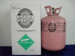 El gas refrigerante R134A R404A R410A R407C R507 R227ea el refrigerante