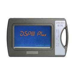 Dspiii eccellente DSP3 più lo strumento di correzione dell'odometro per Audi/VW/Skoda/sede/Bentle/Mercedes/land rover/giaguaro/Volvo/Porsche