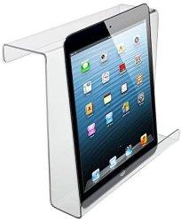 حافظة الكتب الشفافة للبيع الساخن حافظة شاشة مزودة بجهاز iPad