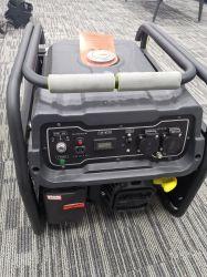 Genrator ذو الأسطوانة الواحدة، 4 أشواط، تبريد الهواء، 5 كيلو واط