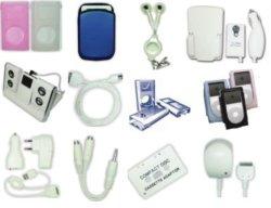 Аксессуары для iPod