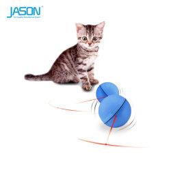 Voyant électrique rotatif Interactive Magic Cat Toy Ball