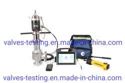 Sicherheits-Entlastungs-Druckventil-Onlinekraftwerk-Testgerät