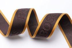 Jacquardwebstuhl-Nylongewebtes material für Bag&Belt und Kleid-Zubehör (BSD2018-1107A)