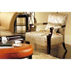 Muebles de salón del hotel Hotel de diseño silla