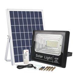 Sans fil étanche Projecteur solaire, de la sécurité du capteur de mouvement pour l'extérieur de lumière Luces Solares Deck, clôture, Patio, porte avant, gouttière, yard, Shed, le chemin