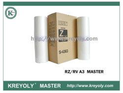 RZ A3 Duplicator Master для RZ570/5790/590