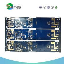 De litio-polímero de litio batería electrónica PCB PCBA Ecig fábrica OEM Control impresora placa PCB OEM ODM PCBA