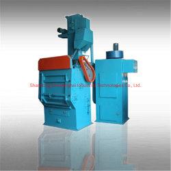 Q326 Тип ремня на ударопрочность песка обработка/дробеструйная очистка пескоструйная обработка колеса/очистка машины для производства мелких деталей