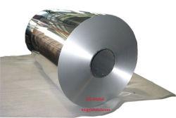 De Folie van het aluminium/van het Aluminium voor de Folie aa8011-o van de Buis van de Tandpasta 22 Microns