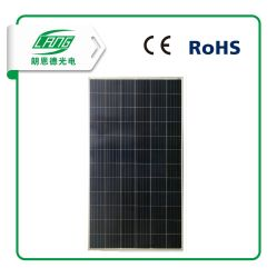 세륨을%s 가진 유지할 수 있는 에너지를 위한 320W Monocrystalline 태양 모듈