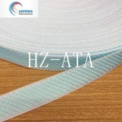 nastro del bordo del materasso del poliestere di 35mm per la tessitura del materasso
