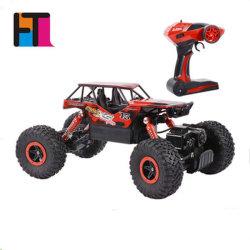Schuppen-1:18 Felsen-Kletternelektrisches grosses Fuss-Fernsteuerungsauto
