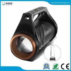 مصابيح كشافات ضوئية محمولة فائقة السطوع تعمل بتقنية LED مع مصباح P99 قوس قابل للتثبيت على حامل مناسب للبعثات