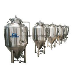 Cassman Cassman 100L 200L en acier inoxydable 300L Accueil Brew fermenteur conique
