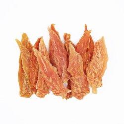 닭 변덕스러운 닭 등심은 닭 가슴살 변덕스러운 건조한 개밥 애완 동물 먹이 개 치료를 말린다