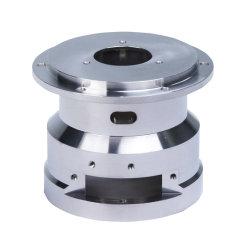 Draaiende Delen en Kwaliteit CNC die van het Messing van de hoge Precisie de Dienst machinaal bewerken