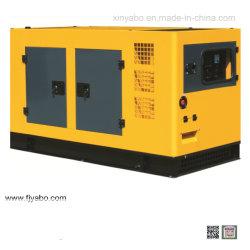 Le silence de la canopée Ricardo Weichai générateur diesel de 12kVA à 250 kVA