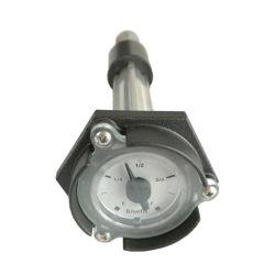 燃料貯蔵タンクレベルゲージ、発電機の燃料タンクのレベルゲージ