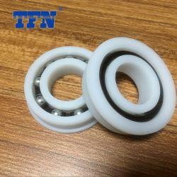Rulli di nylon del cassetto del cuscinetto a sfere di prezzi di promozione per la fabbrica della mobilia
