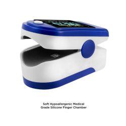Oximetro de Pulso pour la vente d'impulsion de doigt fingertip