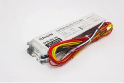55W a 95W Preheat T5 balastro electrónico Fabricação 50Hz marcação certificadas para lâmpada germicida UV