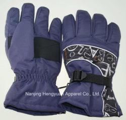 Neue Form Sports Handschuh-Mann-Winter-Handschuh-Ski-Handschuh (HY17082503)