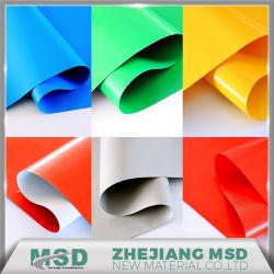 Alta Qualidade Tecido de poliéster com revestimento de PVC para devolução insufláveis House