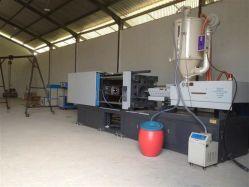 Atelier du client avec la machine Haijia