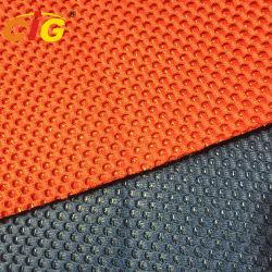 Wabenschaum Poly Mesh Stoff für Auto Sitzbezug und Stühle