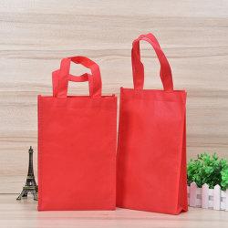 Compras Non-Woven Bolso Bolso Bolso bolsa de playa