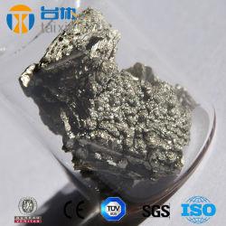 Pureza elevada Sc 99,99% do Bloco de metais de terras raras escândio